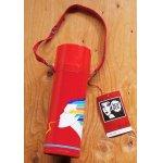 画像: ダイヤ魔法瓶  ダイヤポータブルボトル  kansai  スーパーレディー(レッド) B-751K  0.75L