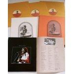 """画像: LP/12""""/Vinyl   3枚組 BOX SET  """"The Concert for Bangla Desh バングラデシュ難民救済コンサート """"  ジョージ・ハリスン、エリック・クラプトン 、ボブ・ディラン、リンゴ・スター etc  P: フィル・スペクター、ジョージ・ハリスン (1972)  apple  ブックレット/ライナー"""