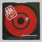 """画像: EP/7""""/Vinyl/Single  """"EVERY BREATH YOU TAKE 見つめていたい/ MURDER BY NUMBERS """" The Police ポリス P: ヒュー・パジャム、ポリス (1983) A&M"""