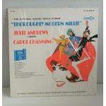 """画像: LP/12""""/Vinyl U.S.盤 OST """"THOROUGHLY MODERN MILLIE (モダン・ミリー)"""" JULIE ANDREWS (ジュリー・アンドリュース) AS MILLIE CAROL CHANNING  アレンジ&指揮: ANDER PREVIN (1967) Decca シュリンク一部あり/P8フルカラーページ付"""