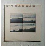"""画像: LP/12""""/Vinyl   NTV-TV  """"俺たちの旅 """"オリジナル・サウンド・トラック  Tranzam  トランザム  (1975)  BLACK 帯なし/歌詞カードなし"""