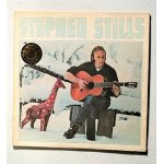 """画像: LP/12""""/Vinyle  U.S..盤  """"STEPHEN STILLS""""  Stephen Stills スティーヴン・スティルス  (1971)  ATLANTIC"""