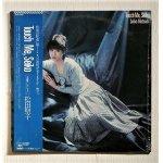 """画像: LP/12""""/Vinyl    """"Touch Me, Seiko B面コレクション""""   松田聖子  (1984)   CBS・SONY   帯/ライナー/シュリンク付き"""