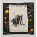 """画像: EP/7""""/Vinyl   """"LISTEN TO WHAT THE MAN SADE あの娘におせっかい/ LOVE IN SONG 歌に愛をこめて""""  ポール・マッカートニー&ウイングス  (1975)  Capitol"""
