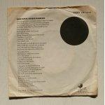 """画像: EP/7""""/Vinyl  """"DARK HORSE(ダーク・ホース) HARI'S ON TOUR(EXPRESS) ハリズ・オン・トゥアー  ジョージ・ハリスン  (1974)  apple"""