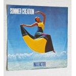 """画像: EP/7""""/Vinyl/Single  MAX FACTOR '71 夏 SUMMER CREATION   サマー・クリエーション(夏の日の出逢い)/潮風に消えた恋 A GIRL In Love  ジョーン・シェパード  (1971)  LIBERTY"""