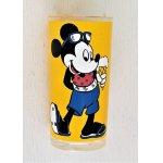 画像: STOTTER INC.   MICKEY MOUSE ミッキーマウス  ビーチウェアスタイル  プラスチックタンブラー  size:Ø7.5×L15.8(cm)