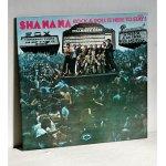 """画像: LP/12""""/Vinyl  Rock & Roll Is Here To Stay!   Sha-Na-Na (シャ・ナ・ナ)   (1973)  Kama Sutra   見開きジャケ(ライナー/歌詞カード) """