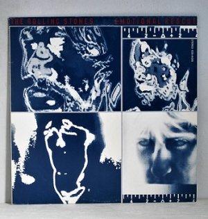 """画像1: LP/12""""/Vinyl  Emotional Rescue = エモーショナル・レスキュー    ザ・ローリング・ストーンズ (1980)  東芝EMI  帯なし/ライナー  """