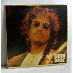 """画像: LP/12""""/Vinyl   BOB DYLAN ボブ・ディラン・ゴールドディスク  (1974)  CBS SONY  P8ピンナップ&歌詞カード付"""