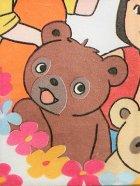 画像: NIPPON ANIMATION あかぎののし袋 お年玉袋 『シートン動物記 くまの子ジャッキー』 16枚セット ジャッキー、ラン、ロッキー:爺さん10枚 ジャッキー、ジル、ラン、アリス:6枚