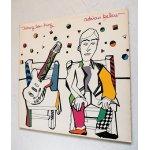 """画像: LP/12""""/Vinyl  Twang Bar King  エイドリアン・ビロウ  (1983)  ISLAND"""