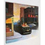 """画像: LP/12""""/Vinyl  クラッシュ  O.M.D. オーケストラ・マヌーヴァーズ・イン・ダーク  (1985)  ISLAND"""