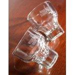 画像: WILD TURKEY   ワイルドターキー  バーボンショットグラス  各1個