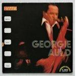 """画像: EP/7""""/Vinyl  雪が降る/枯葉/メロディフェア/ダニエル  GEORGIE AULD  (1973)  BIRDREE RECORDS  千趣会"""