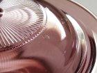 画像: VISION(ビジョン)超耐熱ガラス キャセロール V- 30- B PYREX クランベリー 24OZ   750ml USA CORNING