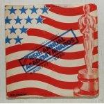 画像: CINE-SHEET No.2  現地録音! 45th ANNUAL ACADEMY AWARDS  ★第45回アカデミー賞授賞式  ROADSHOW ロードショー 7月号 第1付録   (1973)